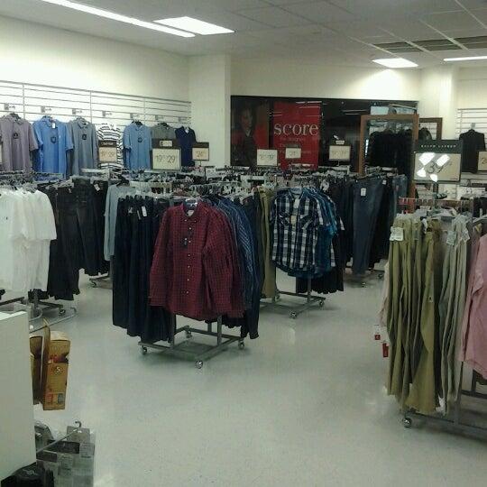 T.J. Maxx - Department Store in Miami 858495c3c1999