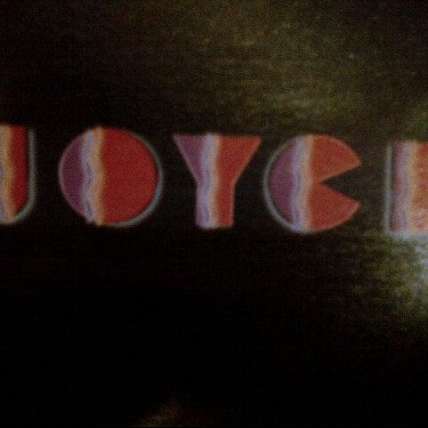 Photo prise au The Joyce Theater par Mathew H. le5/12/2013