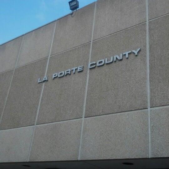 LaPorte County Complex - La Porte, IN