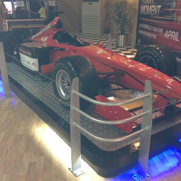 Foto scattata a Bahrain International Circuit da Khalid A. il 4/19/2013