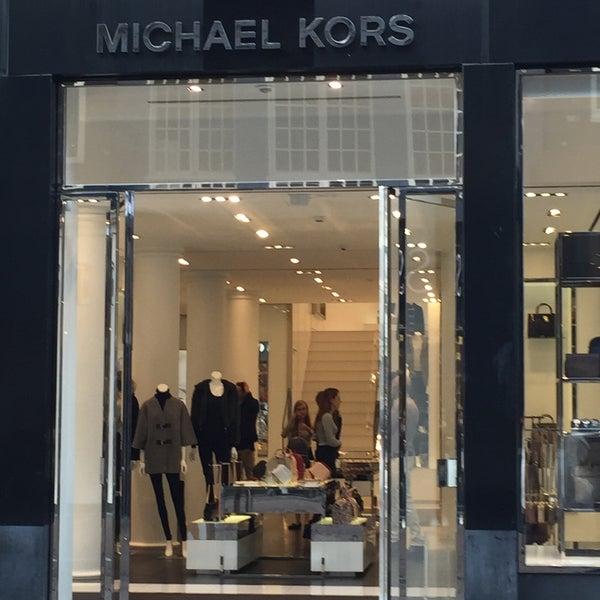 ae02243ccf2 Photos at Michael Kors - Boutique in Grachtengordel-West