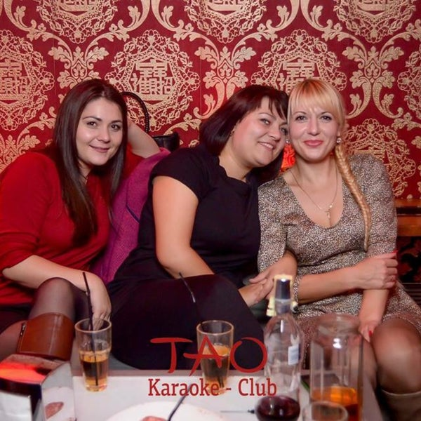 Photos at Tao Karaoke & Nightclub - Karaoke Bar in Chisinau