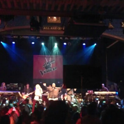 Foto scattata a House of Blues Sunset Strip da Jo J. il 11/9/2012