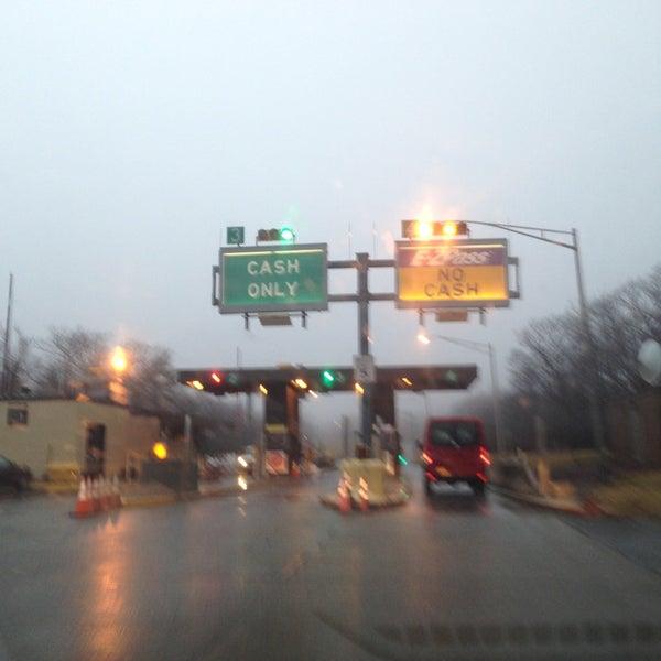 Pa Turnpike Closed