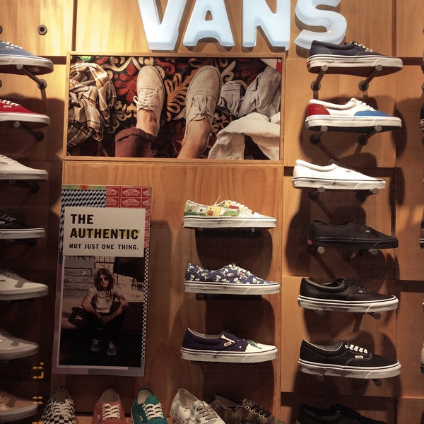 vans boutique in sm cebu