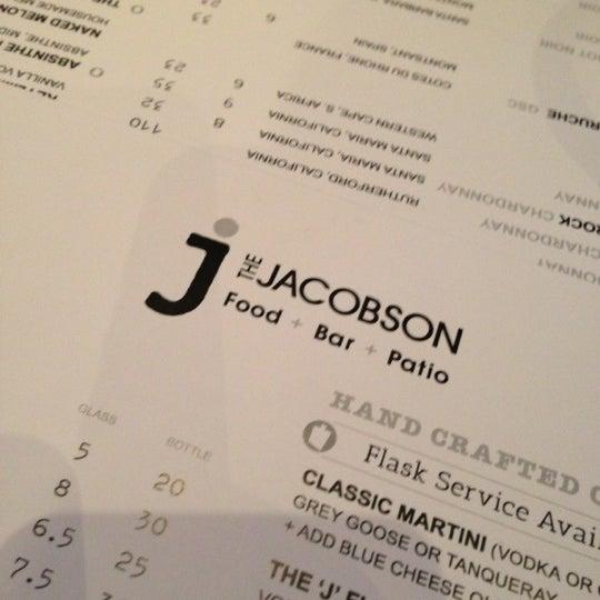 Foto tomada en The Jacobson por Tony M. el 10/12/2012