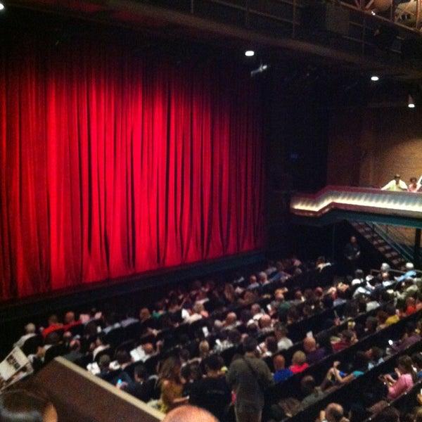Photo prise au The Joyce Theater par Laurence H. le6/2/2013