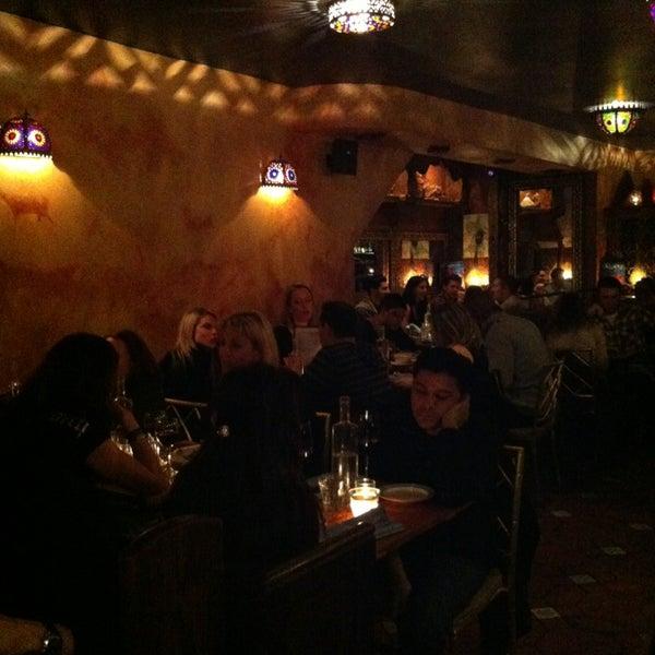 Photo prise au Nomad Restaurant par Laurence H. le1/20/2013