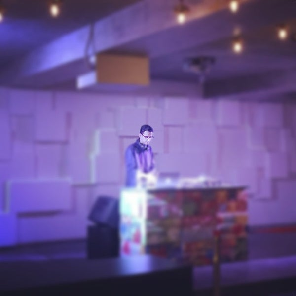 รูปภาพถ่ายที่ Indigo Live - Music Bar โดย Harish M. เมื่อ 3/28/2015
