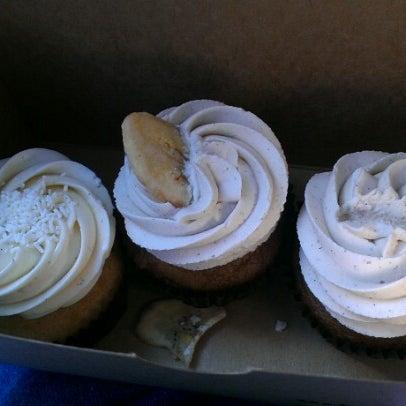 Снимок сделан в Urban Cookies Bakeshop пользователем Andrew W. 11/1/2012