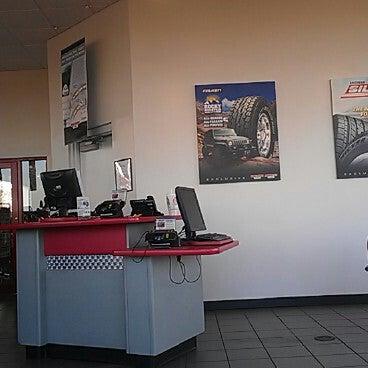 Discount Tire Automotive Shop In Lawrenceville