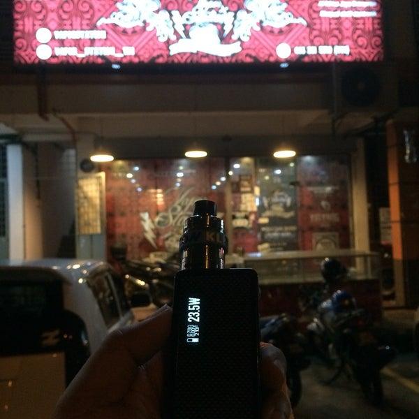 Photos at Vapor Station - Smoke Shop in Bandar Baru Bangi
