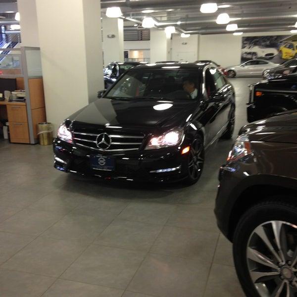 Mercedes Benz Of Morristown >> Photos At Mercedes Benz Of Morristown Morristown Nj