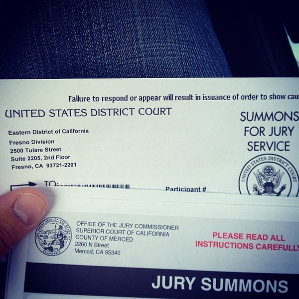 Superior Court Of California Merced - 2260 N St