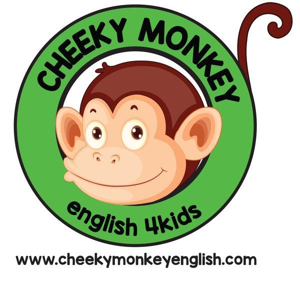 12/11/2014 tarihinde Cheeky Monkey English 4Kidsziyaretçi tarafından Cheeky Monkey English 4Kids'de çekilen fotoğraf