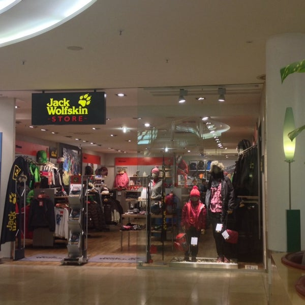hot sale new collection uk availability Photos at Jack Wolfskin - Schönhauser Allee-Nord - 18 visitors