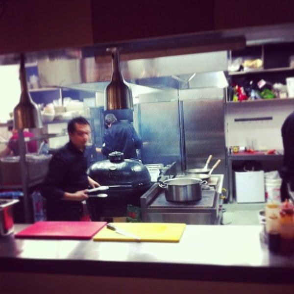 12/22/2012 tarihinde Juha v.ziyaretçi tarafından YOKIYO | 여기요!'de çekilen fotoğraf
