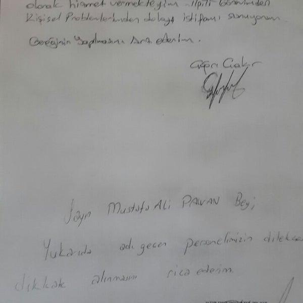 Photos at Antalya Sabah Gazetesi Altun Yayın - Office