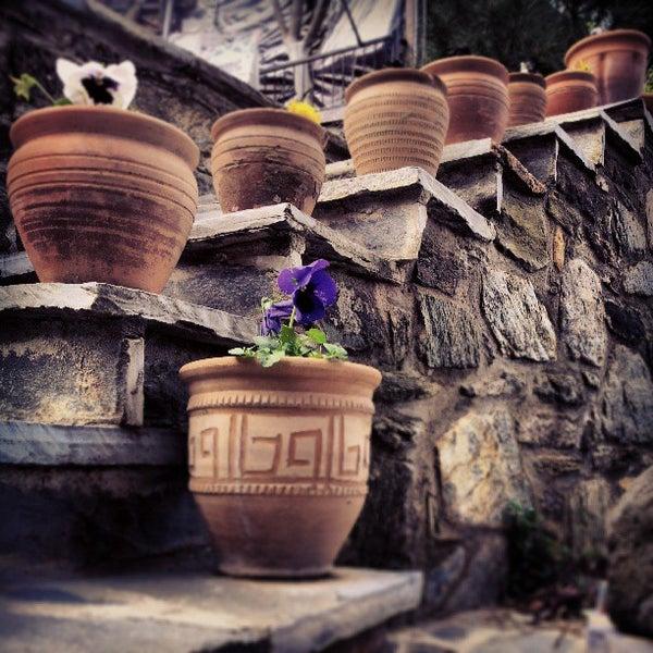 3/24/2013에 Erhan Y.님이 Üzüm Cafe에서 찍은 사진