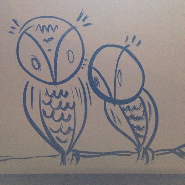 10/9/2013에 Chris M.님이 The Owl Farm에서 찍은 사진