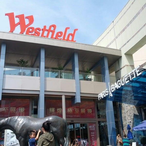 Westfield Santa Anita Food Court Food Court
