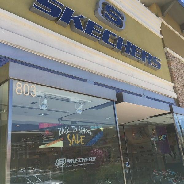 SKECHERS Retail Reno, NV