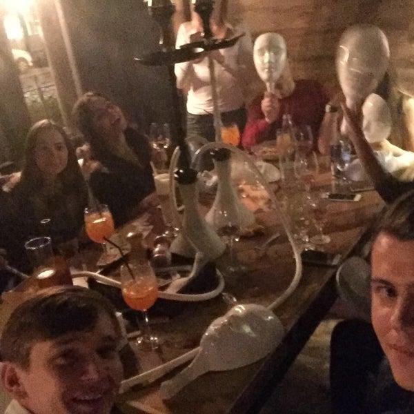 8/6/2016にArtem B.がto.be barで撮った写真