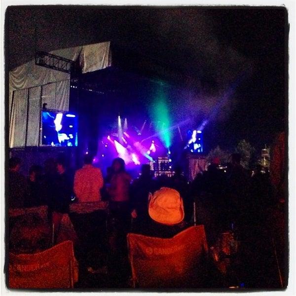 Das Foto wurde bei Mountain Jam von Shannon P. am 6/8/2014 aufgenommen
