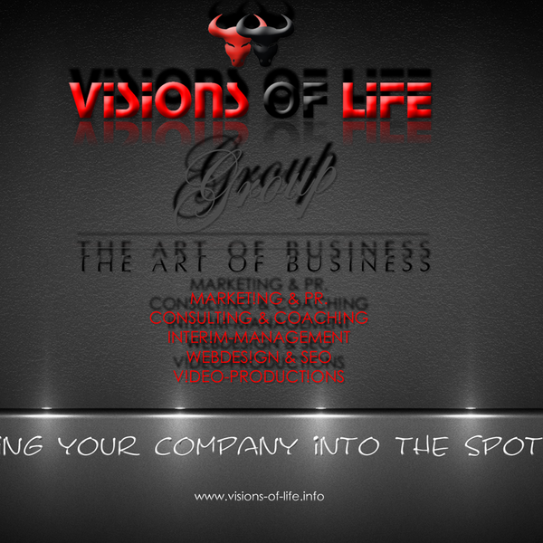 We bring your Company into the Spotlight.