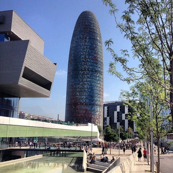 Foto tirada no(a) OFFF Barcelona por Geert T. em 6/6/2013