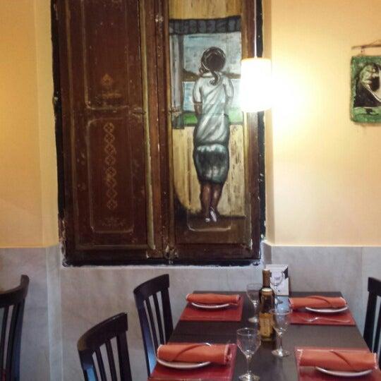 Foto diambil di Dalí Cocina oleh Chris N. pada 3/8/2014
