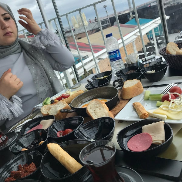 7/22/2018にŞeyma K.がSeyr-i Cihanで撮った写真