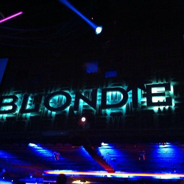 5/4/2014にGigliolaがBLONDIEで撮った写真