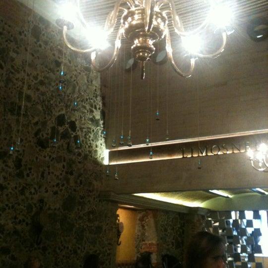 12/14/2012にSilvia L.がLimosnerosで撮った写真
