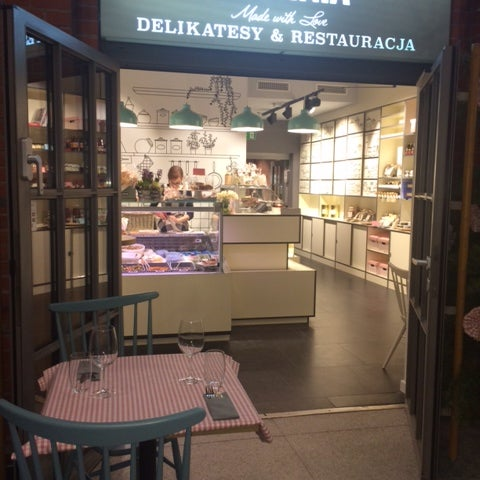 Photos At Projekt Kuchnia Restaurant In Poznań
