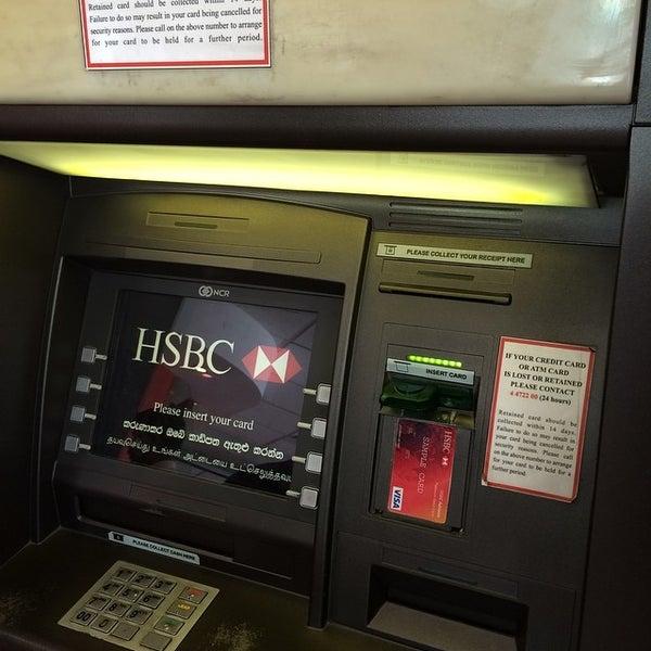 HSBC - Bank