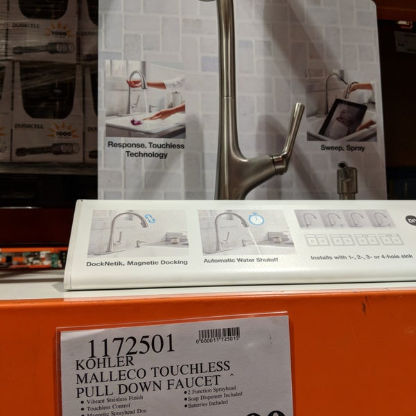 Photos At Costco Wholesale Warehouse Store In Five Oaks