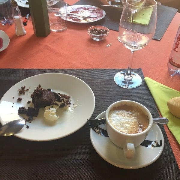 Photos At Restaurante Edulis Calle Añil 2