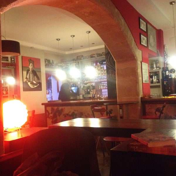 Photos at Alter Ego Café - Gastropub in Denia