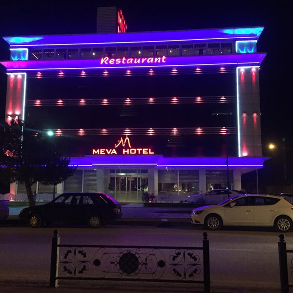 Photos at Meva Hotel - 53 tips