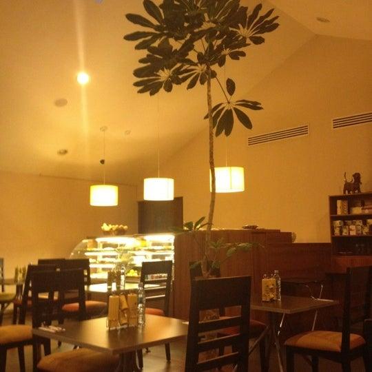 Foto tirada no(a) The Bread Shop por Carolina I. em 10/24/2012