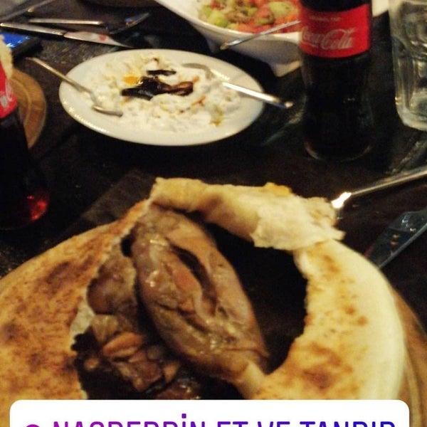 10/30/2019に💫 Fatih 💫がNasreddin restaurantで撮った写真