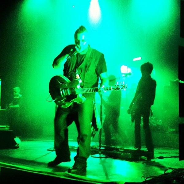 11/24/2012에 Scott M.님이 House of Blues에서 찍은 사진