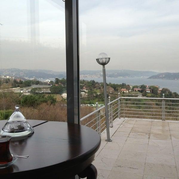 Photos At Kalender Orduevi Military Base In Yeniköy