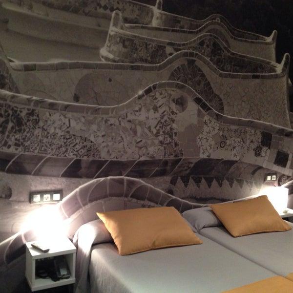 1/9/2014에 Heidrun S.님이 Hotel Curious에서 찍은 사진