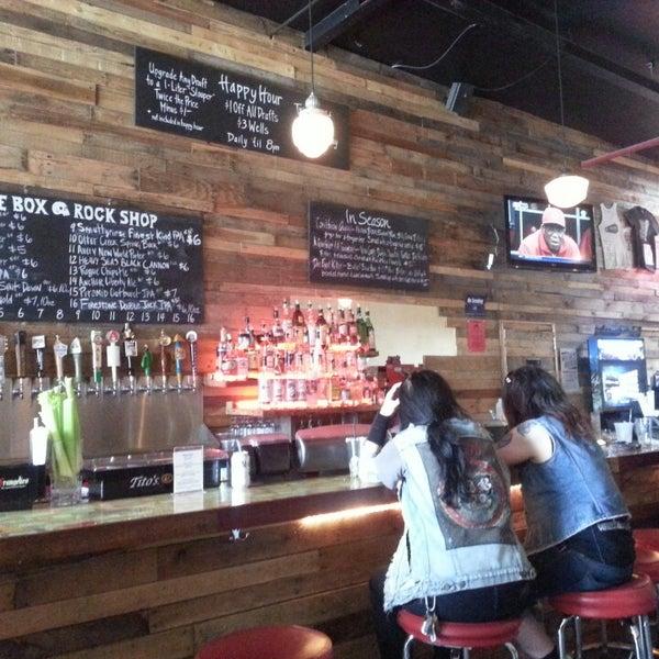Pine Box Rock Shop - East Williamsburg - 136 dicas