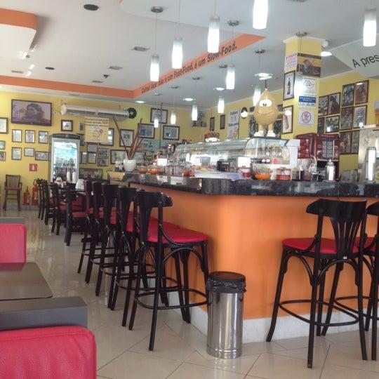 Das Foto wurde bei Santa Coxinha von George Y. am 10/8/2012 aufgenommen