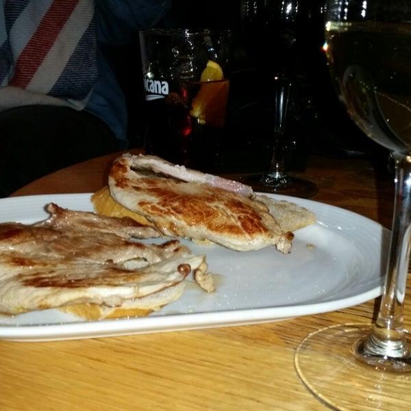 Das Foto wurde bei Restaurante Todo Carne von José Manuel S. am 2/7/2015 aufgenommen
