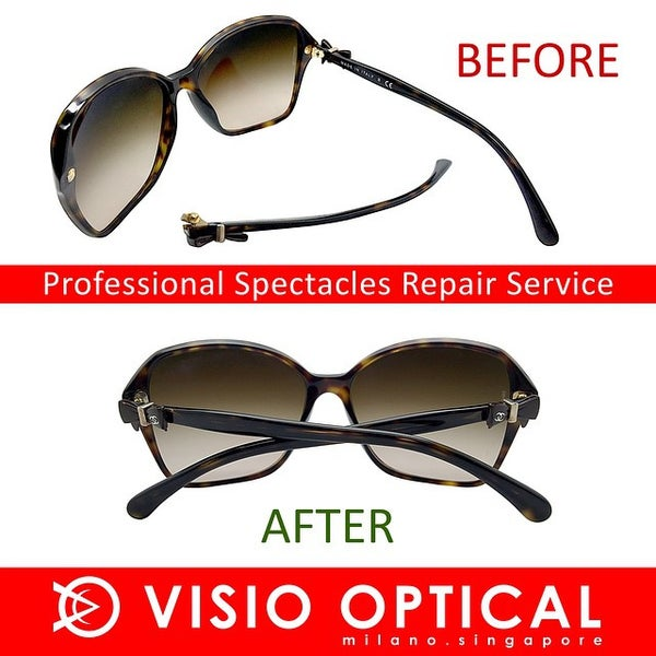 57aa72493d1f Photo taken at Visio Optical by Visio Optical  . on 5 10 2015