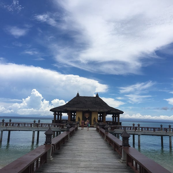 Bali Villa Balesin Island Resort In Polillo